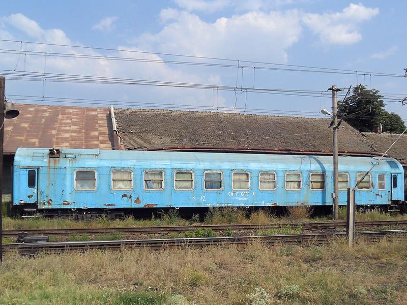 Vagon 60 41 099 Ghioroc