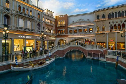 Venetian #5