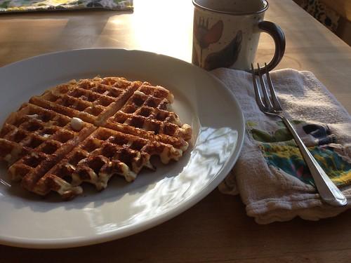 waffle sunday