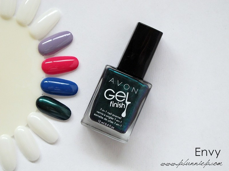 AVON Gel Polish-06
