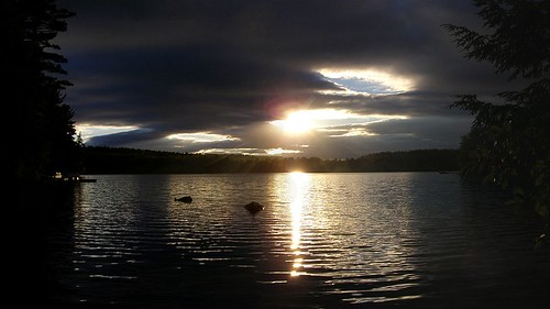 2013_0924Sunset-Pano0001 by maineman152 (Lou)