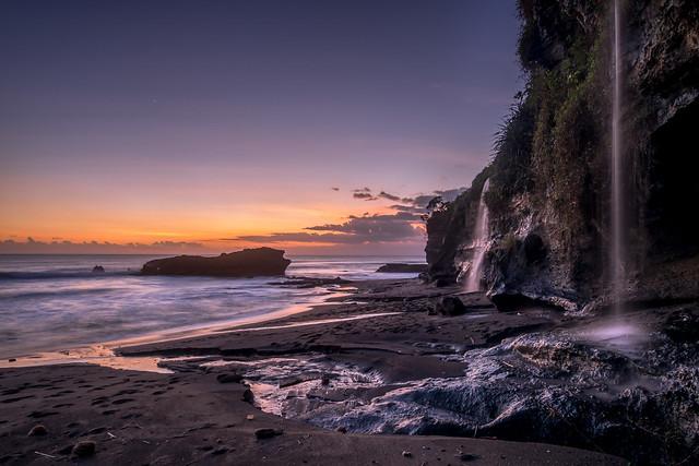 Beach of Life