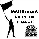 MSU Stands Poster