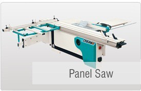Panel Saw by niharindustries