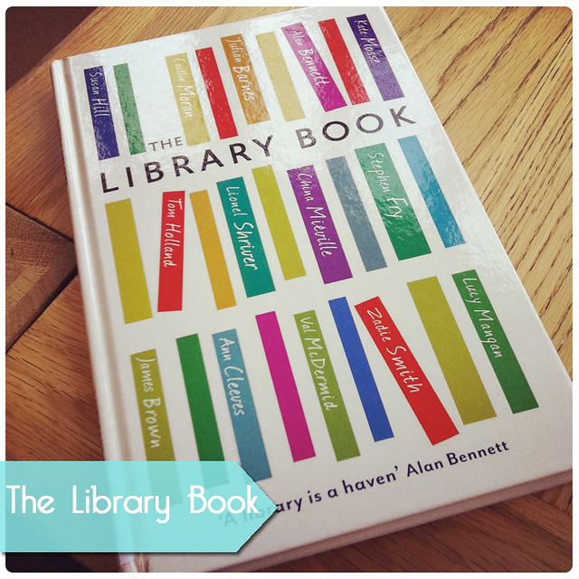 thelibrarybook