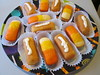 Candy Corn Twinkies