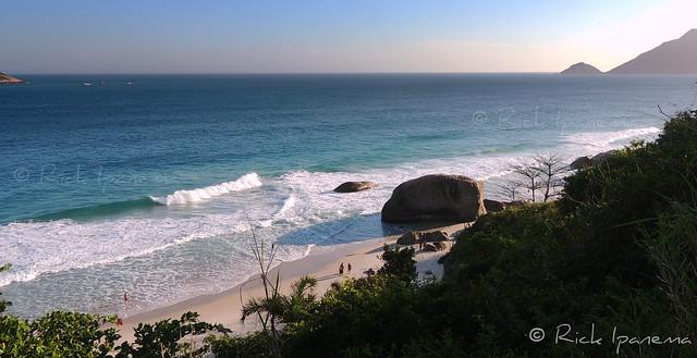Rio de Janeiro to get its first naturist beach - Lonely Planet