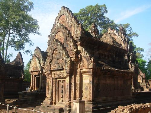 Banteay Srei (20)