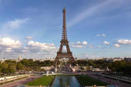 city tower water iron cityscape structure francia città parigi slicesoftime bestcapturesaoi inspiringcreativeminds andreamoscato