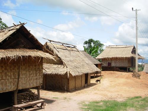 Phonsavan-Luang Prabang-route (7)