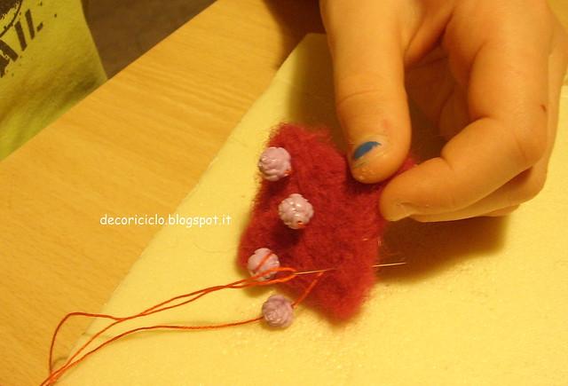 ilaria e la lana cardata 8