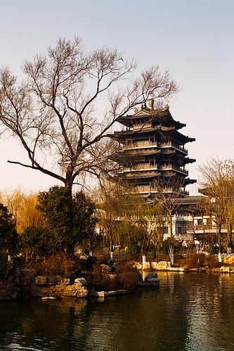 landscape 风光 jinan 济南