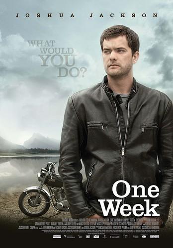 最后一周 One Week (2008)