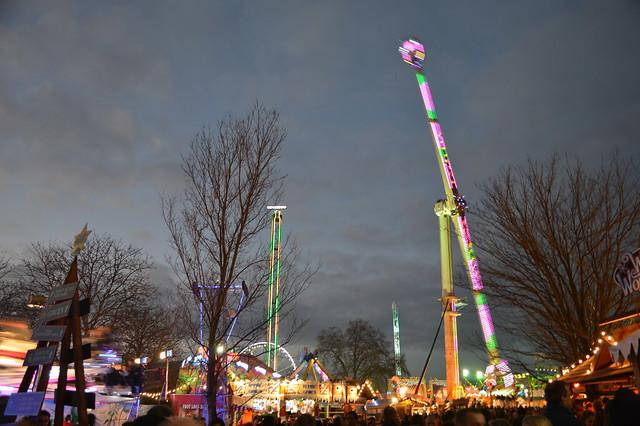 The Taller Rides Of Wonderland Flickr Photo Sharing
