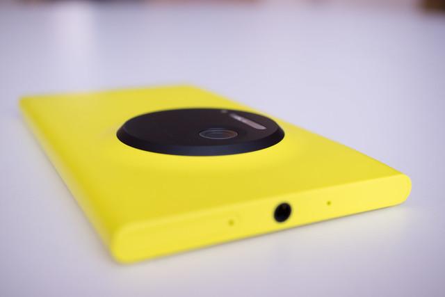 11423860896 c8ab2ff3ec z Nokia Lumia 1020 La cámara móvil de moda