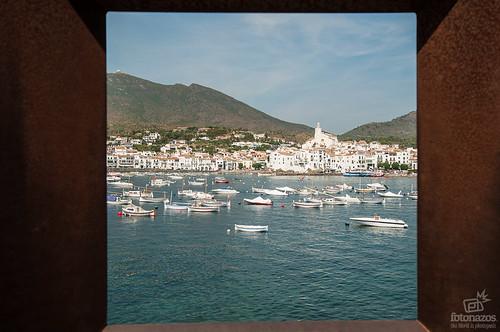 Cadaqués, el pueblo más bonito de la Costa Brava
