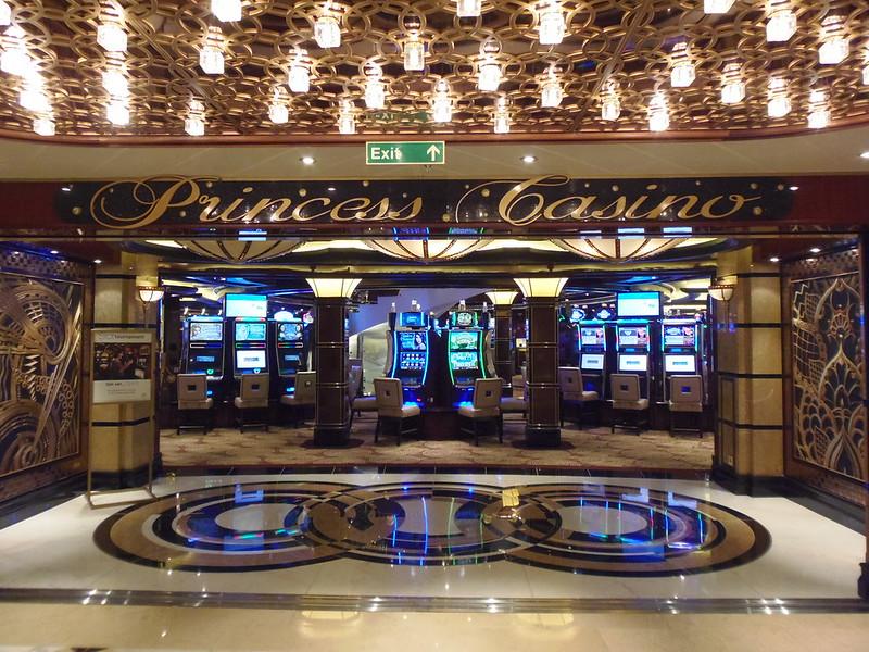 Royal princess casino msn casino slots
