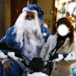 Babbo Natale con i Bambini #136