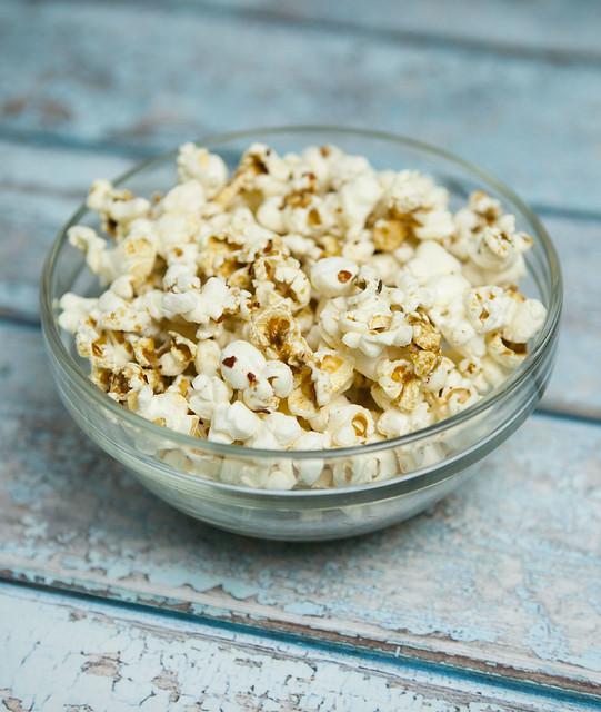 Wasabi Soy Sauce Popcorn_4