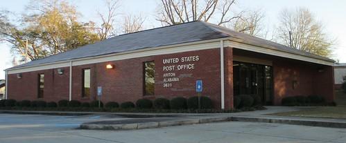 Post Office 36311 (Ariton, Alabama)