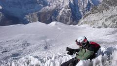 Wspinaczka na Island Peak 6189m