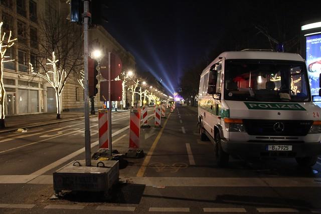124 - Unter den Linden