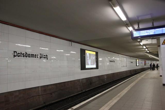143 - Potsdamer Platz