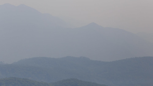 travel wallpaper mist fog canon thailand eos soft chiangmai moist 6d doi mountais inthanon 2013 potd:country=es