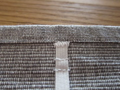 Iron Craft '14 Challenge 2 - Circular Needle Organizer