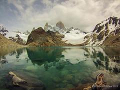 Laguna de Los Tres | Patagonia, Argentina