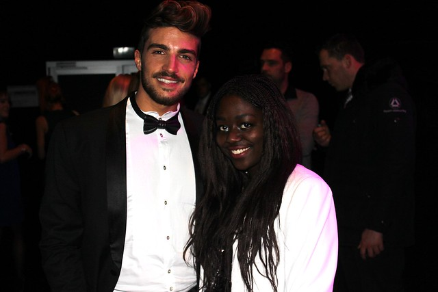 Mariano Di Vaio Stylight Fashion Blogger Awards Berlin Fashion Week lisforlois