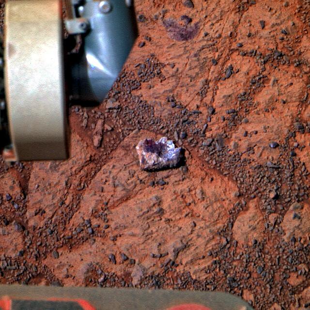 mars rover jelly doughnut - photo #19
