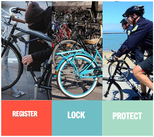 SAFE Bike SF