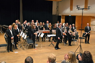 Borge Brass Band - Div 3