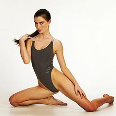 Hot ballet girls, models in leotard for hiring with Bitcoin NyanCoin WorldCoin DogeCoin #ModelBuzz