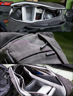 Incase DSLR Sling Pack