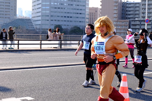 Tokyo Marathon 2014 14