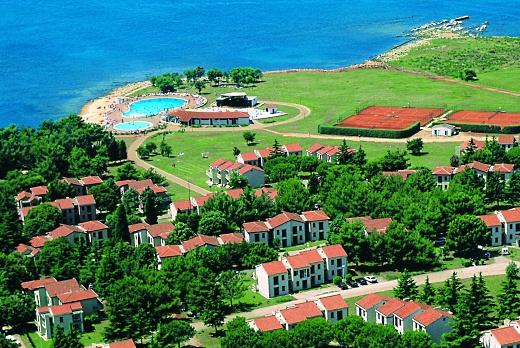 теннисные сборы в Хорватии