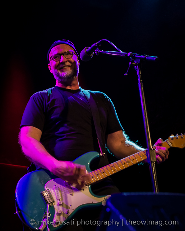 Noise Pop 2014: Bob Mould @ Great American Music Hall, SF 2/26/14