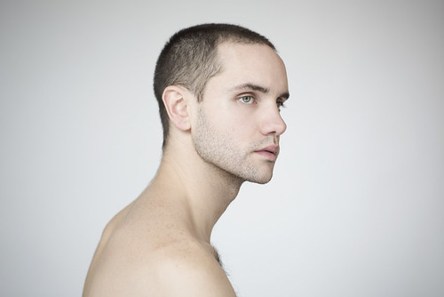 Dancer Brendan Duggan