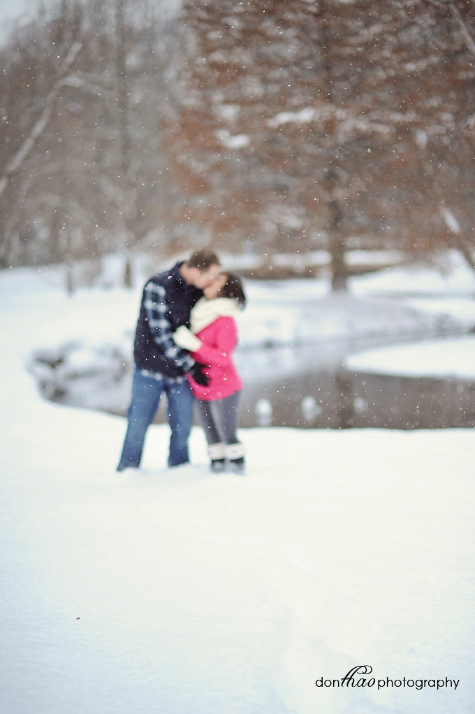 Beautiful Grand Rapids winter maternity photographer, photography