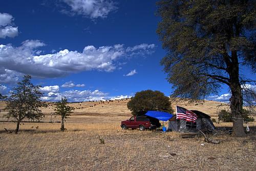 The Blue Mountains Camp-e