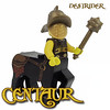 Centaur - Destrider (Black)(Loose 2)