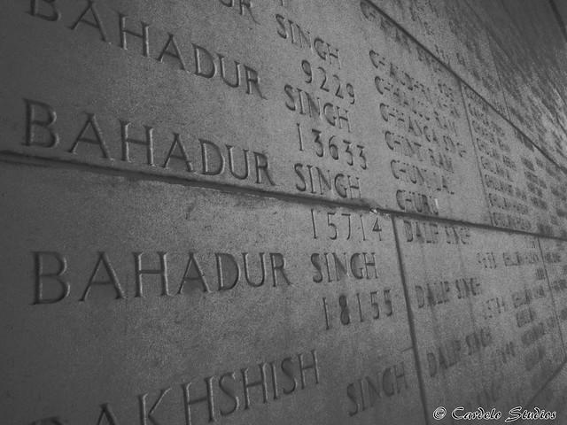 Kranji War Memorial 10