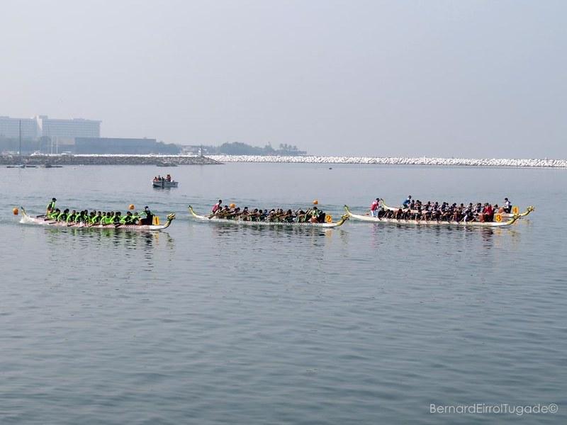 Manila Bay Seasports Festival 2014 Manila Bay, Philippines Photographed by Bernard Eirrol Tugade