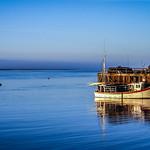 Aberdyfi Harbour