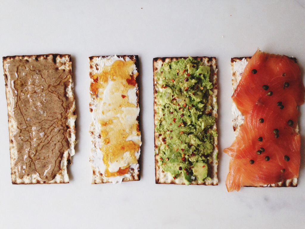 Matzoh from Food52