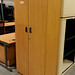 Tall Oak 2 Door unit