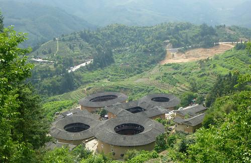 Fujian-Tulous-Hakkas-Tour-Tianluoken (32)