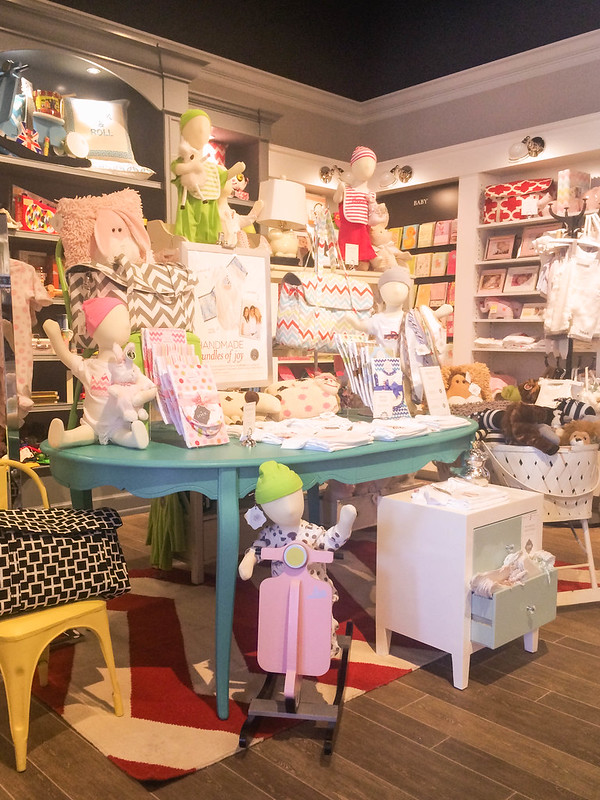 cute & little blog | HMK southlake town square feature | kids and babies gift ideas